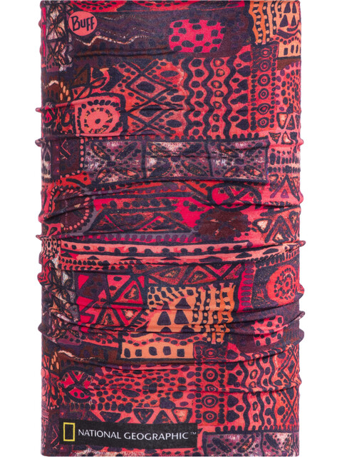 Buff High UV - Foulard - rose